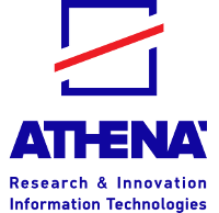 logo Athena Research and Innovation Center (GR)