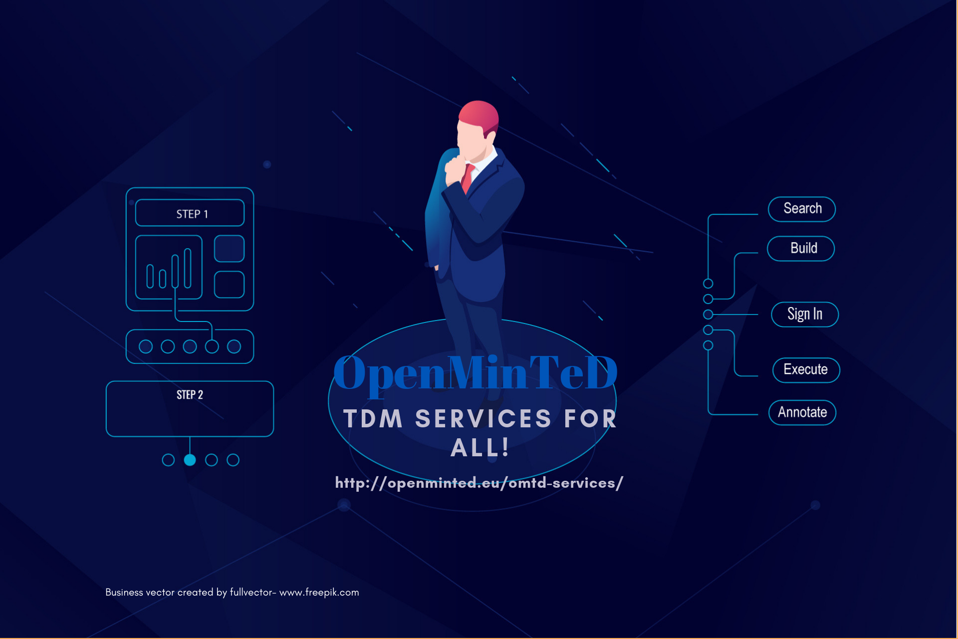 TDM Services For All